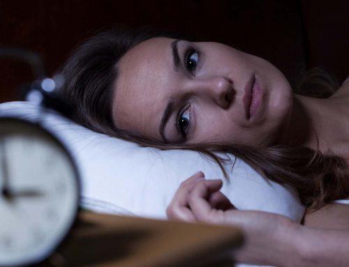 In 7 stappen naar een goede nachtrust – meer energie en een positief leven.