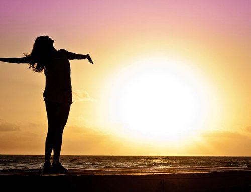 Vrij van stress, ontspannen en geen depressie – is dat jouw doel?