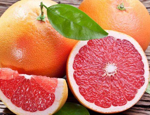 Top 20 gezondste vruchten op aarde