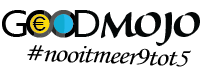 GOOD MOJO Logo